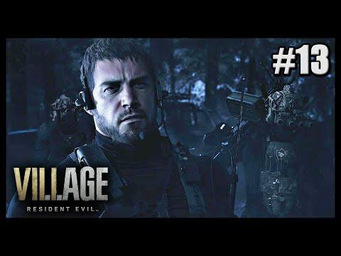 ALPHA (Resident Evil Village #13) [FR]