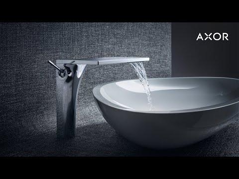 AXOR Massaud | Bagni dal design organico