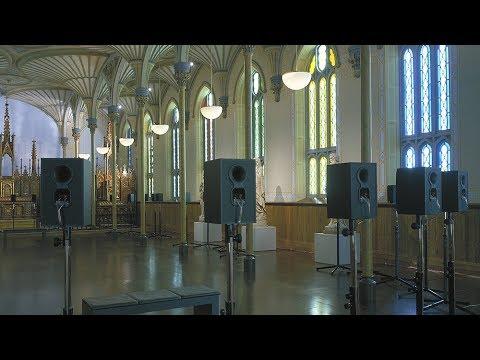 360 degrees: Rideau Chapel