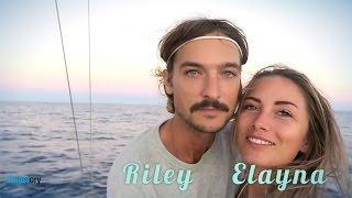 Где взять деньги на яхту и путешествие с любимым человеком? C видеоблога!