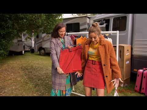 matalan.co.uk & Matalan Voucher Code video: Lydia Bright's Backstage Secrets