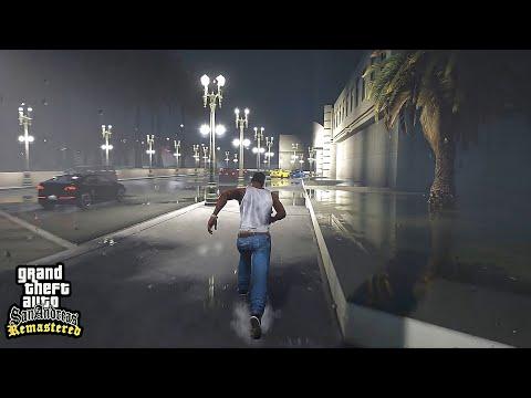 El Posible Remaster de GTA