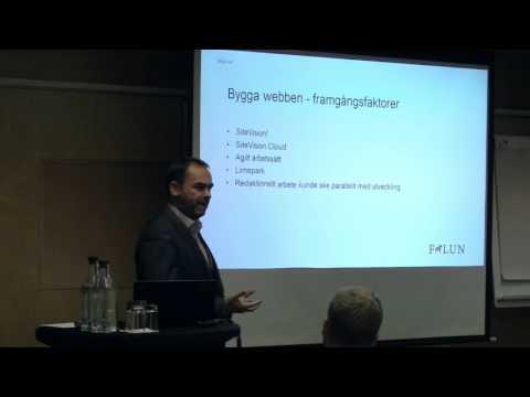 VM i Falun – Ny webb på världsmästartid