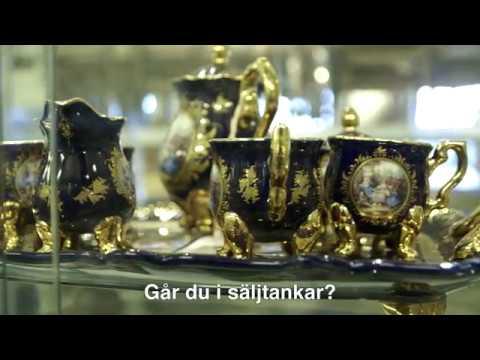 Sälj på Stockholms Auktionsverk Online