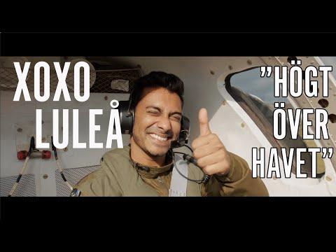 XOXO Luleå - Avsnitt 1: Högt över havet