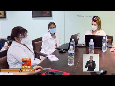Cuba: Emprenden nuevas investigaciones sobre vacunas en Cienfuegos