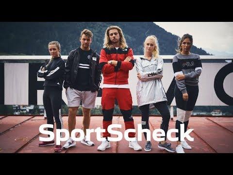 SportScheck Ambassadors Days - Bad Gastein