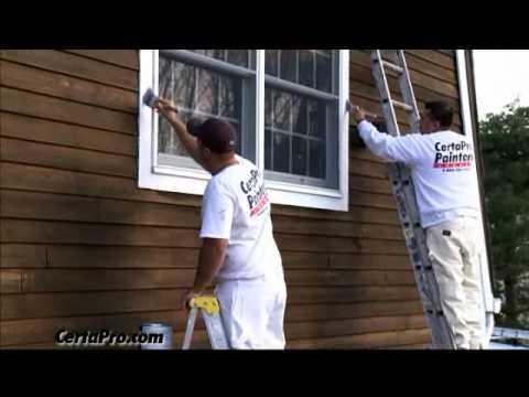 CertaPro Painters Generic Broadcast Spot