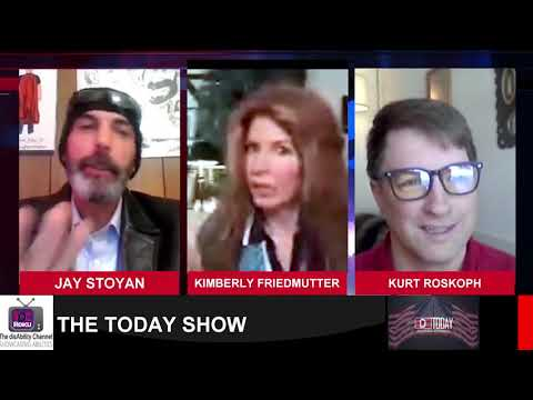, TDC – TODAY SHOW USA Interviews Celebrity hypnotherapist Kimberley Freidmutter & Superbowl  55!, Wheelchair Accessible Homes