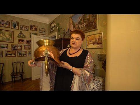 Историк Екатерина Юхнева