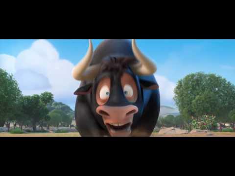 Ferdinand - Trailer español (HD)