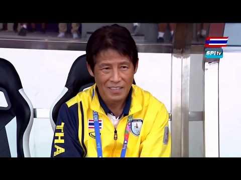 ฟุตบอลชาย ซีเกมส์ 2019 ไทย vs เวียดนาม