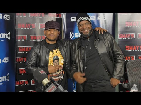 connectYoutube - Uncle Luke Talks Fighting The Supreme Court, Never Dissed Flex & Red Alert + 2 Live Crew Break Up