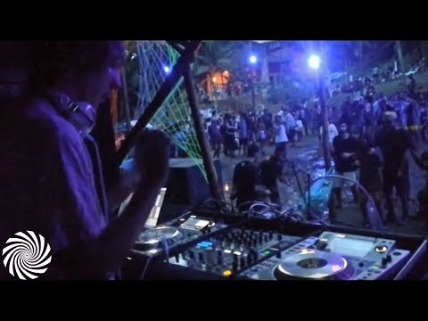 Tropical Bleyage @ Rio (Brazil, August 2018)