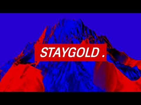 รักสมัยใหม่/MAMAYE (Official Instrumental) - STAYGOLD feat.IRONBOY,TWEKIE TOM,KS