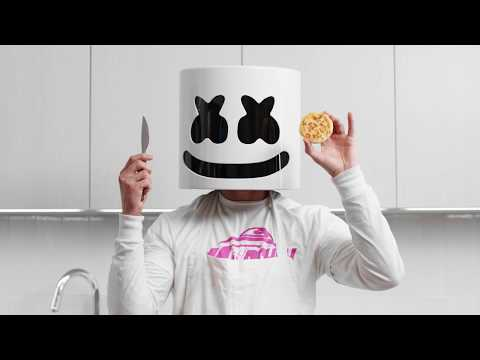connectYoutube - Cooking With Marshmello: How to Make British Crumpets
