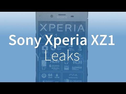 Sony Xperia XZ1: Der aktuelle Stand der Gerüchte