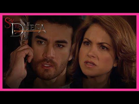Soy tu dueña: Alonso busca a Valentina | Escena - C 32