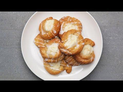 Cream Cheese Danish Bites - blogs de cooking and recipes blogs