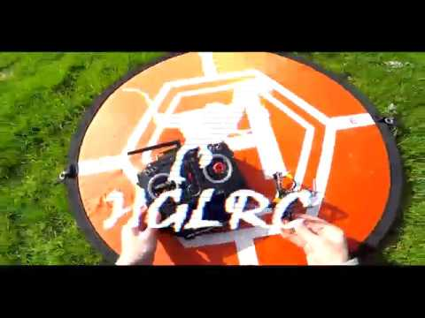 HGLRC Hornet 120 - Justin Davis - FPV ACTION / Promo Video
