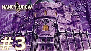 Nancy Drew: Treasure in the Royal Tower Walkthrough part 3