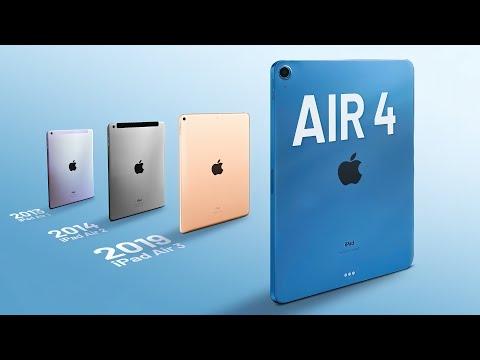 Đánh giá iPad Air 4: Chấp nhận màn hình 60Hz đi!