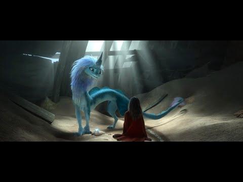 Raya és az utolsó sárkány – Szinkronos előzetes #2 (6)