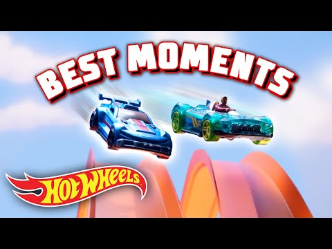 @Hot Wheels    BEST OF HOT WHEELS CITY AND NEW NEWS! 💥   All Full Episodes