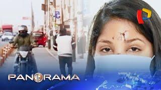 Ciclovías en Lima se convierten en rutas mortales