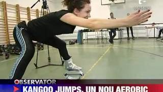 slabesti cu kangoo jumps