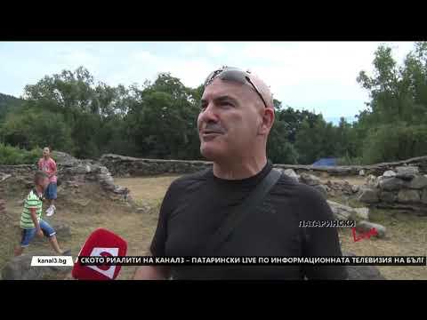 Патарински LIVE на 25.07.2019г - Местната власт и доходите, има ли диалог с държавата?