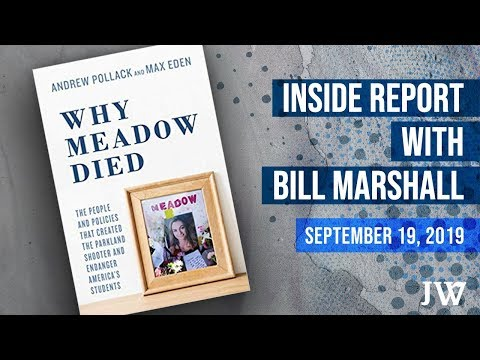 Finding Answers: What Led to the Parkland High School Massacre? | Inside Report