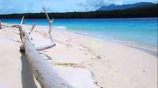Jaco Island Beach