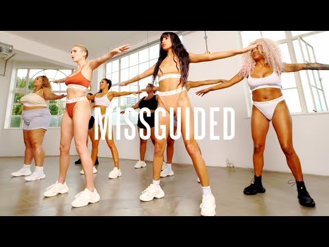 missguided.co.uk & Missguided Voucher Code video: #LOVETHYSELF | Missguided