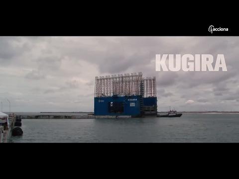 Kugira, the giant artisan