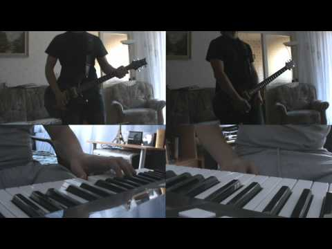 Eduard Messmer - Guitar - Linkin Park - Numb Instrumental