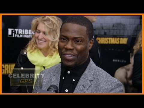 Kevin Hart is a married man - Hollywood TV