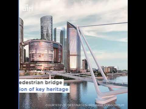 Queen's Wharf Project: Nemetschek Group