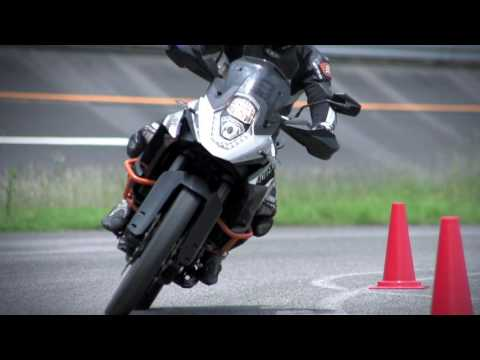 Bosch: Inventing The Future Of Motorcycle Safety