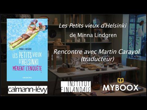 Vidéo de Minna Lindgren