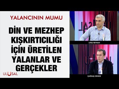 Yalancının Mumu – Din-Mezhep Kışkırtıcılığı ve Gerçekler – 10.5.2021 – Çağdaş Cengiz – Utku Reyhan