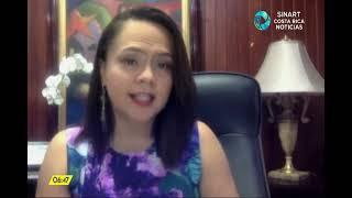 Entrevista Geannina Dinarte, Ministra de la Presidencia