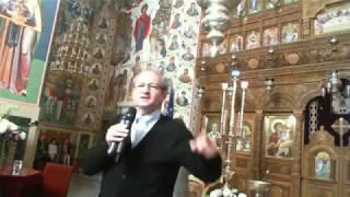LIVE: Dan Puric - Martiri si vocatia martirica a poporului roman