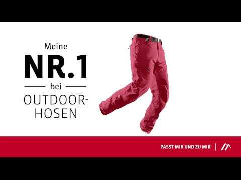 Maier Sports - Meine Nr. 1 bei Outdoorhosen