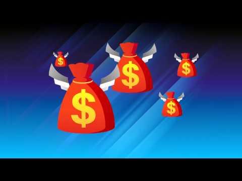Prata om Spel - Spela om pengar är inte ett sätt att tjäna pengar.