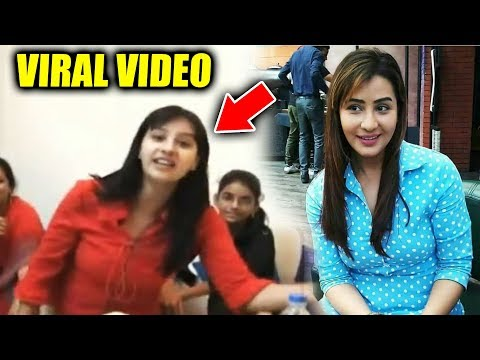 WATCH: Shilpa Shinde VIRAL VIDEO Of 2004 With Family | Bigg Boss 11