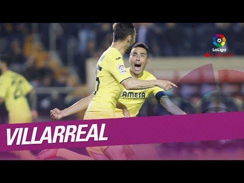 LaLiga Preseason 2017/2018: Villarreal CF
