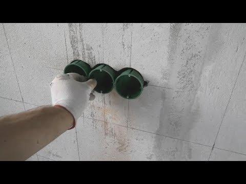 Электрика в квартире своими руками.  Переделка хрущевки от А до Я #9 photo