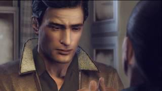 Mafia II [2] Walkthrough: Chapter 2 - Part 1 (PS3/Xbox 360/PC) [HD]