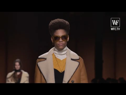 Tods fall-winter 20-21 Milan fashion week